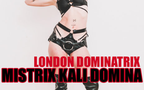 London Mistresses – Mistrix Kali Domina