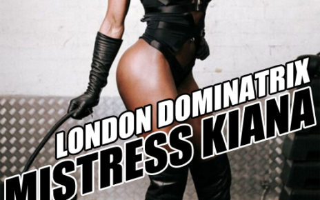 London Black Mistresses – Mistress Kiana