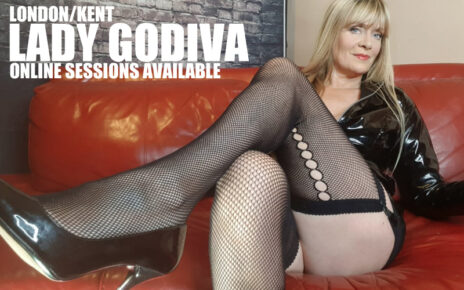 London Mistress Lady Godiva