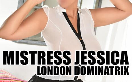 London Mistress Jessica
