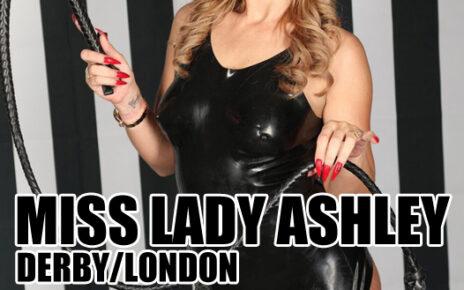 London Miss Lady Ashley